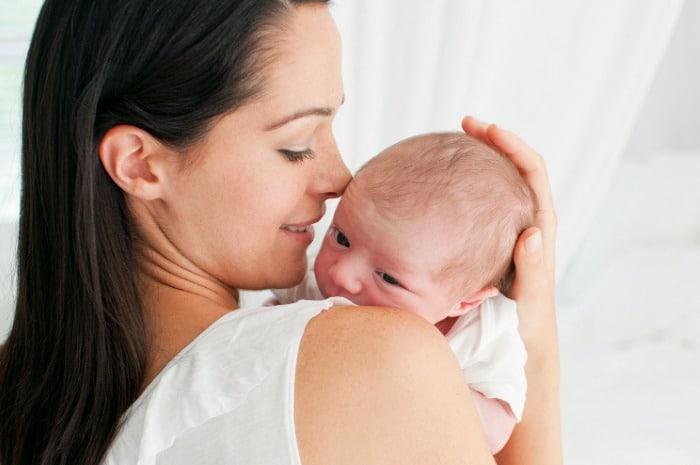 refluxo em bebê tratamento