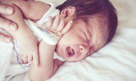 O que fazer para baixar a febre do bebê?