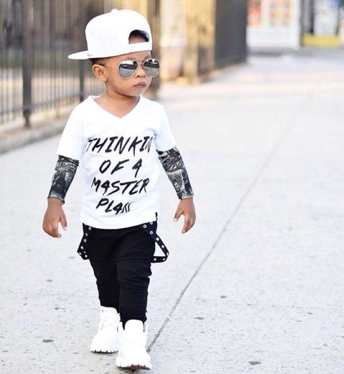 roupa estilosa e barata