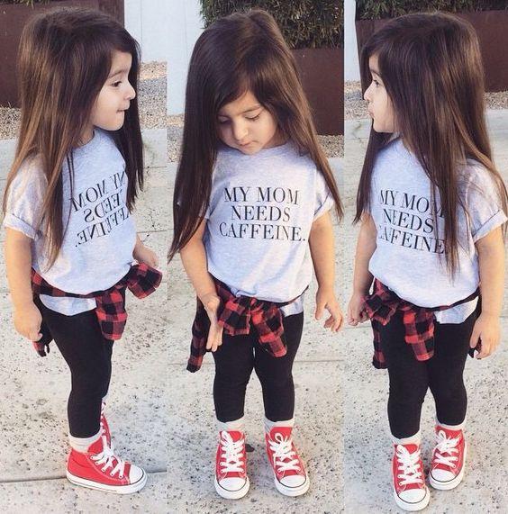roupas estilosas para bebe de 1 ano
