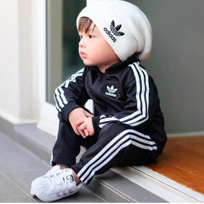 marcas roupas bebê famosas