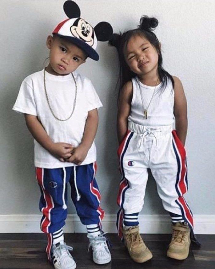 roupas infantil estilosa comprar
