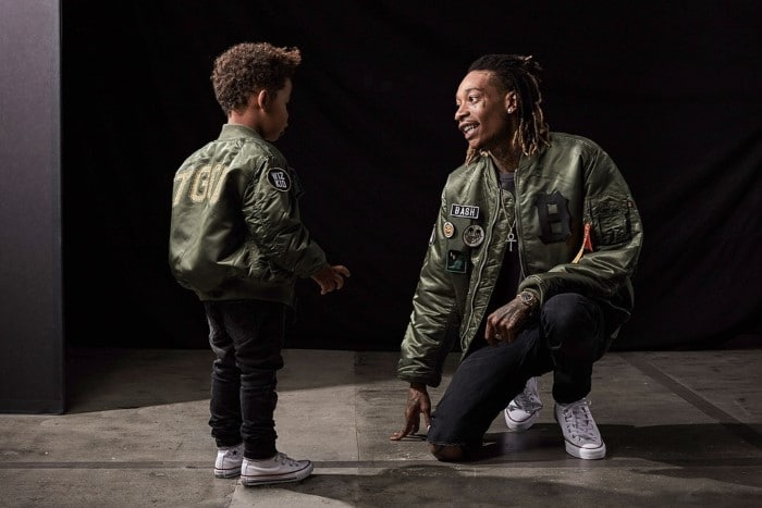 estilo pai e filho