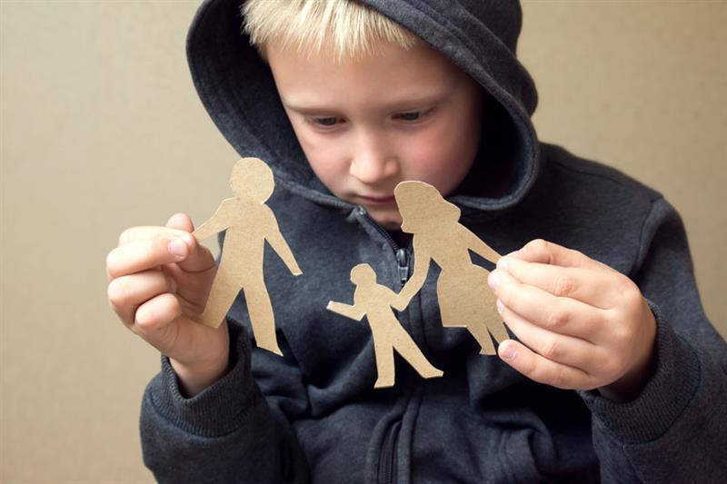 sindrome alienação parental