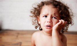 Remédio para dor de ouvido em bebês e crianças