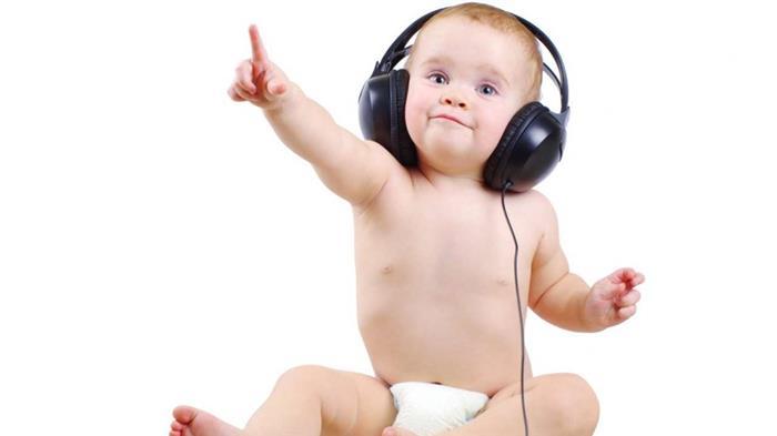 You are currently viewing Músicas de ninar infalíveis para acalmar o bebê