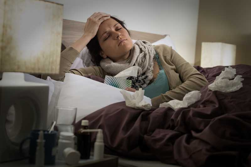 dor no estomago gravidez
