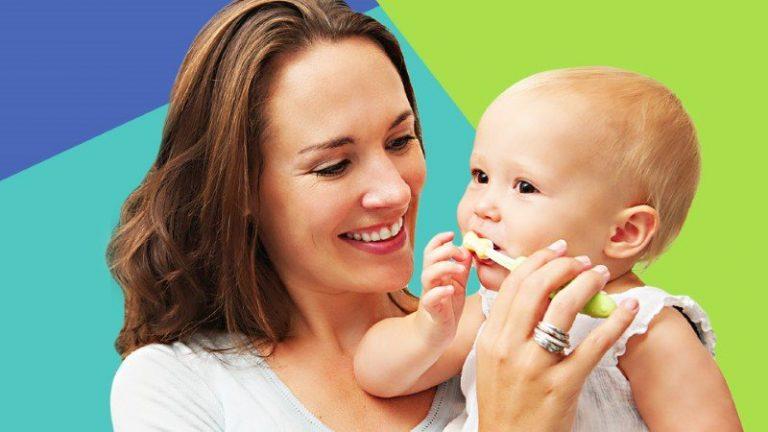Read more about the article Dentes do Bebê: sintomas, ordem do nascimento e fotos