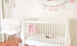 Tapete para quarto de bebê: Como escolher modelo ideal?