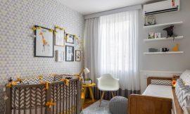 Quadros para quarto de bebê: dicas para decoração e ideias
