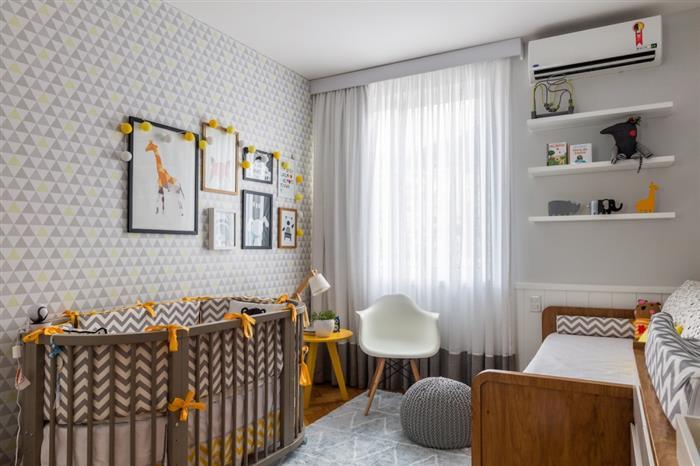 Read more about the article Quadros para quarto de bebê: dicas para decoração e ideias