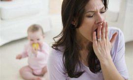 Pesquisa comprova: cuidar dos filhos cansa mais que trabalhar fora