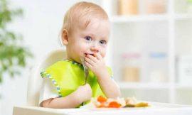 10 alimentos ricos em ferro para o seu bebê ficar forte