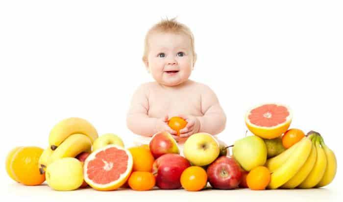frutas que tem ferro