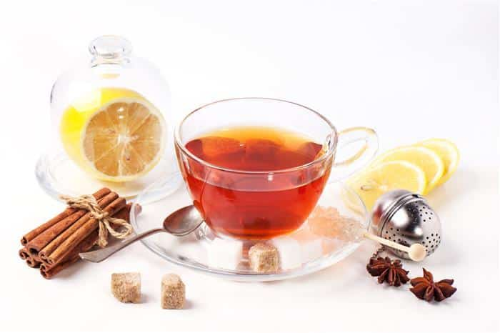 chá de canela é abortivo