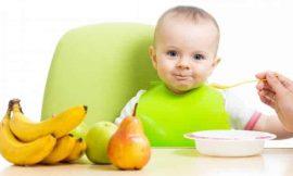 Introdução Alimentar do Bebê: como começar, o que evitar
