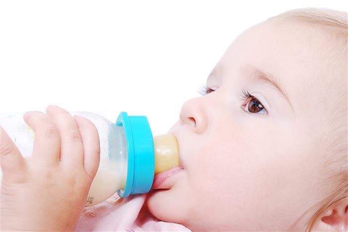 leite para recem nascido