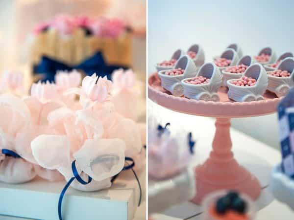 docinhos decorados rosa com azul