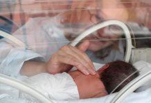 caracteristicas do bebe prematuro