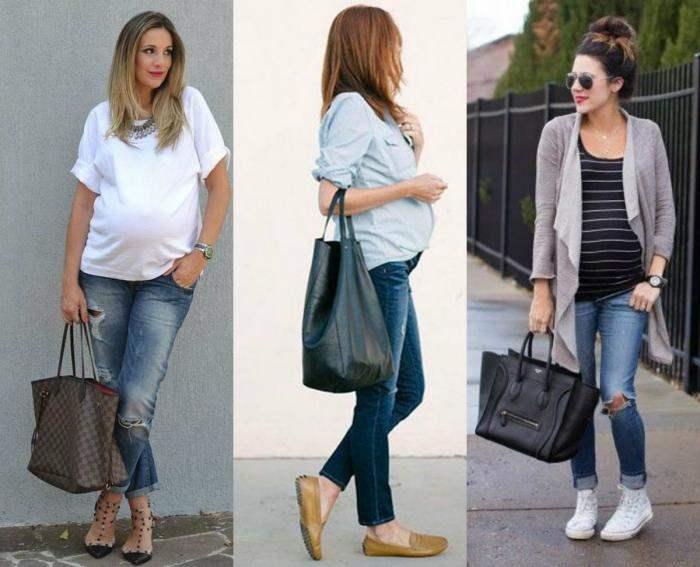 ba915d960 Moda Gestante 2019: tendências, dicas de looks