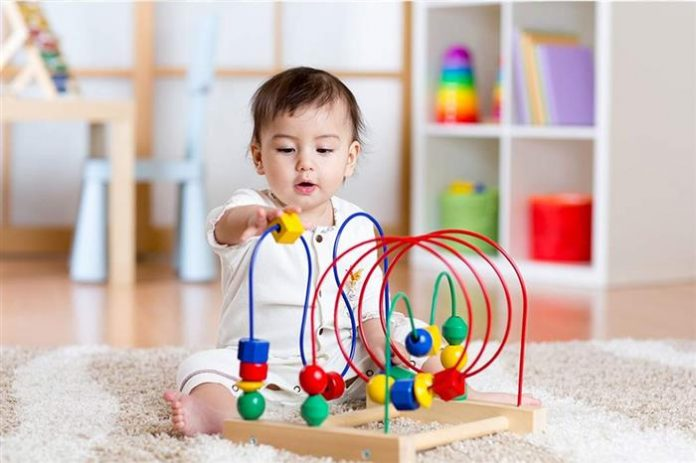 coordenação motora educação infantil