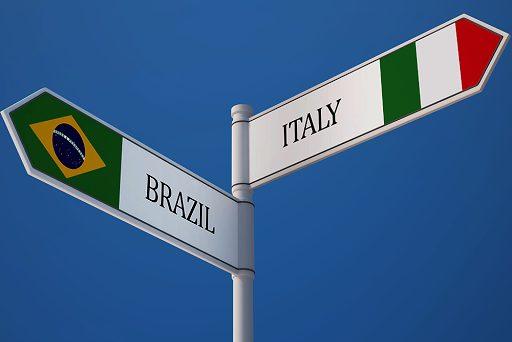 sobrenomes italianos nobres