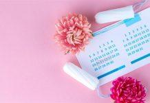 hormônios durante o ciclo menstrual