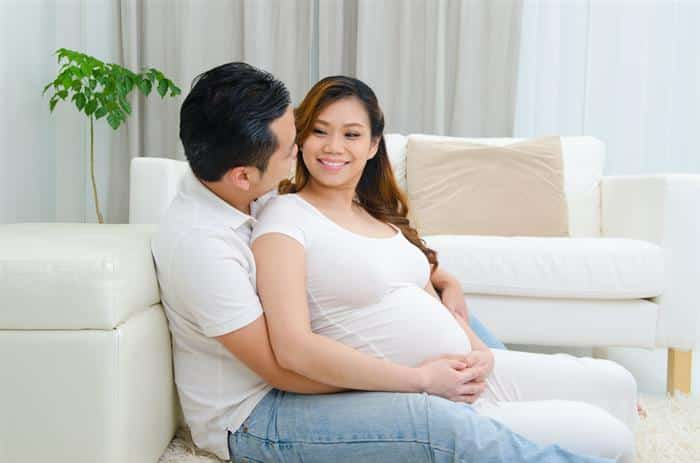 Mensagens divertidas para grávidas
