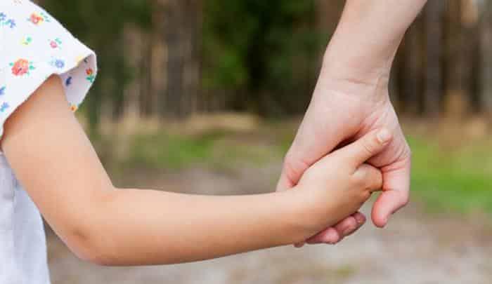 mensagem de aniversario de mae para filha pequena