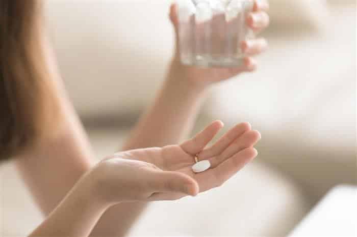 remédio caseiro para secar o leite