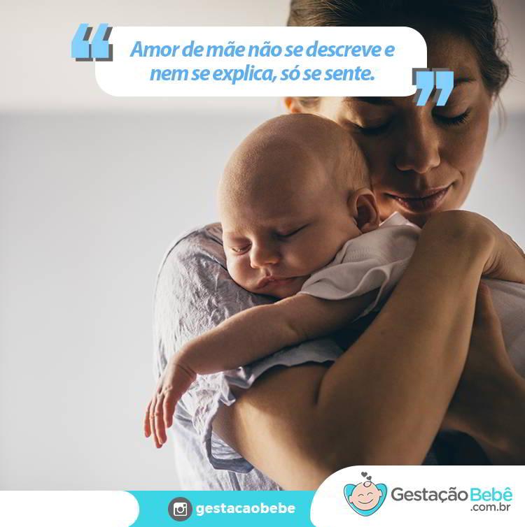 texto maternidade