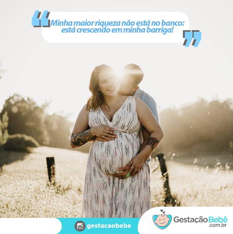 frases amor de mãe