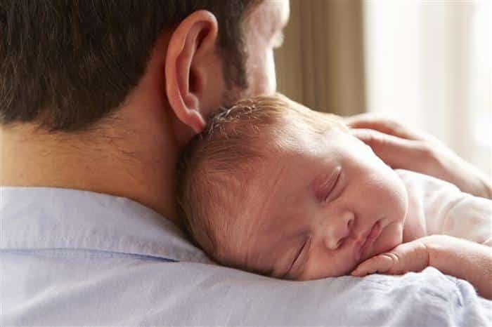 como se preparar para ser pai