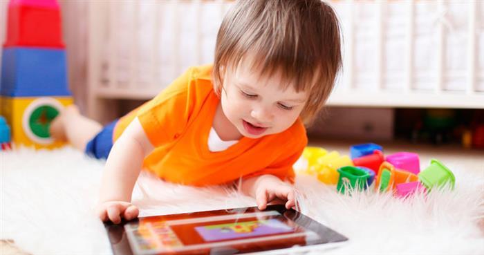Jogos para crianças de 2 anos