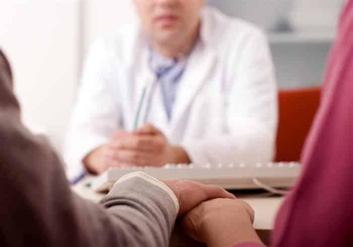 sintomas de infertilidade no homem