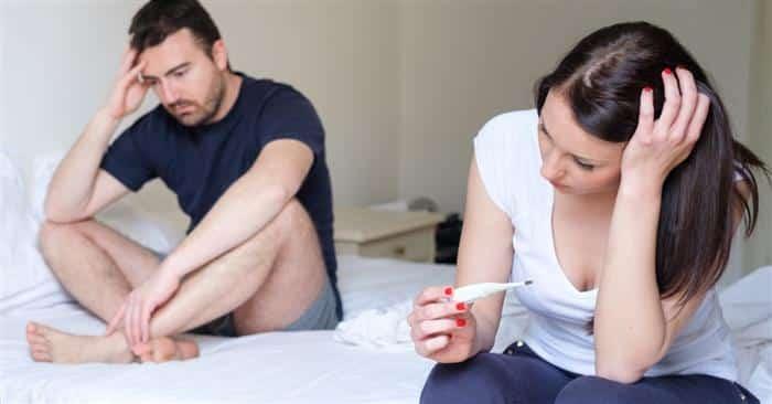 causas da infertilidade masculina