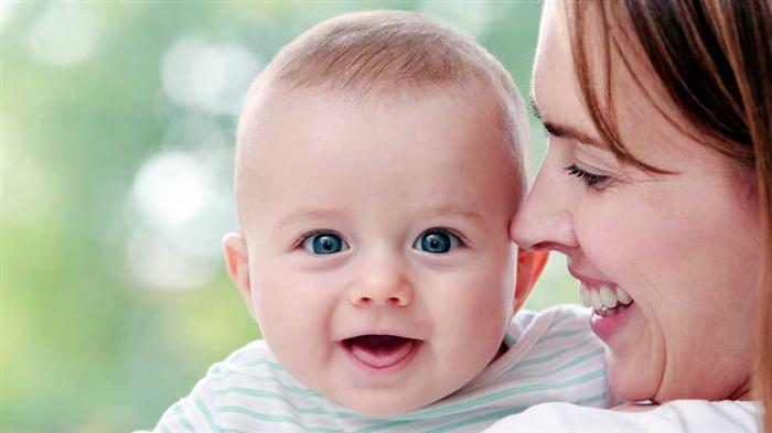 nomes de bebês bonitos