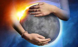 Calendário Lunar 2020 na gravidez: Como calcular