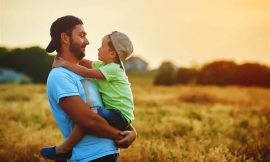 Frases de Pai para Filho: mensagens de amor