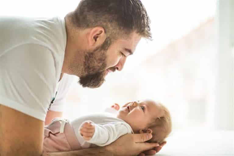 Read more about the article Nomes de Baby: meninas e meninos