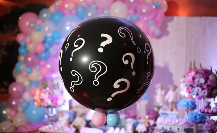 balão gigante