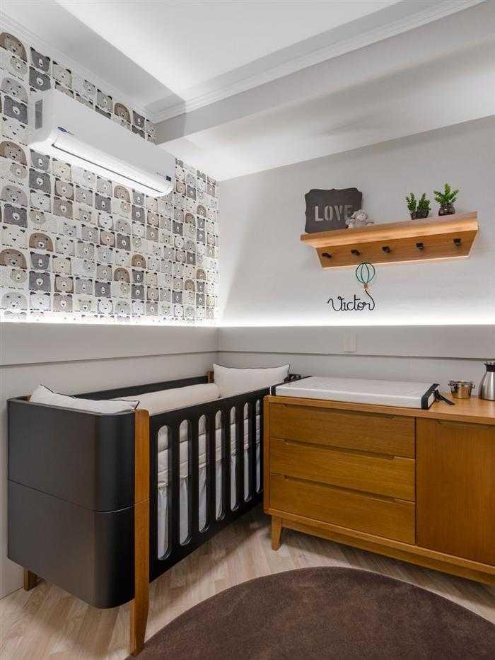 moveis para quarto de bebe