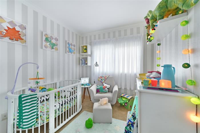 quarto de bebe masculino barato