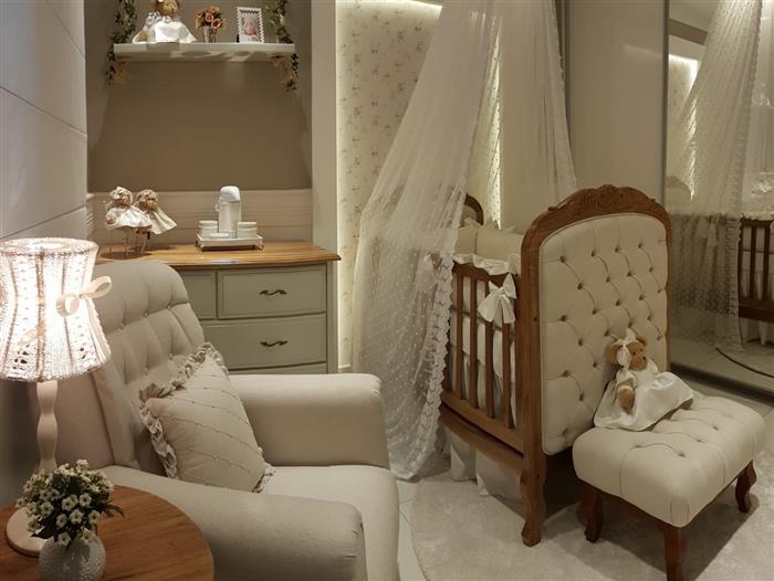quarto de bebe bonito