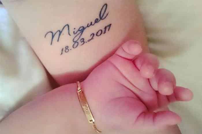 tatuagens com nomes