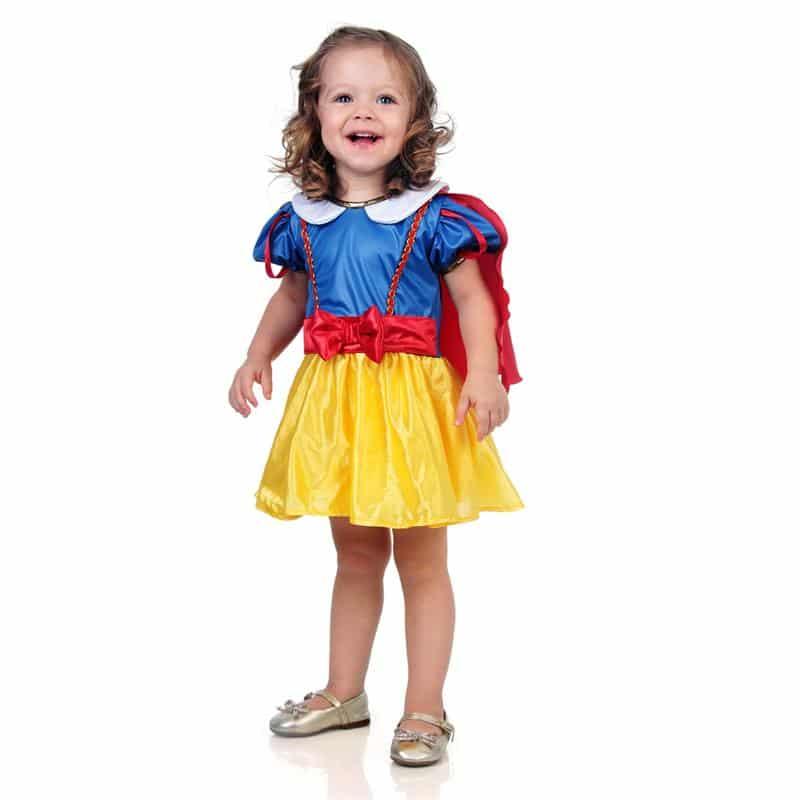 Fantasia de carnaval infantil 2020 feminina