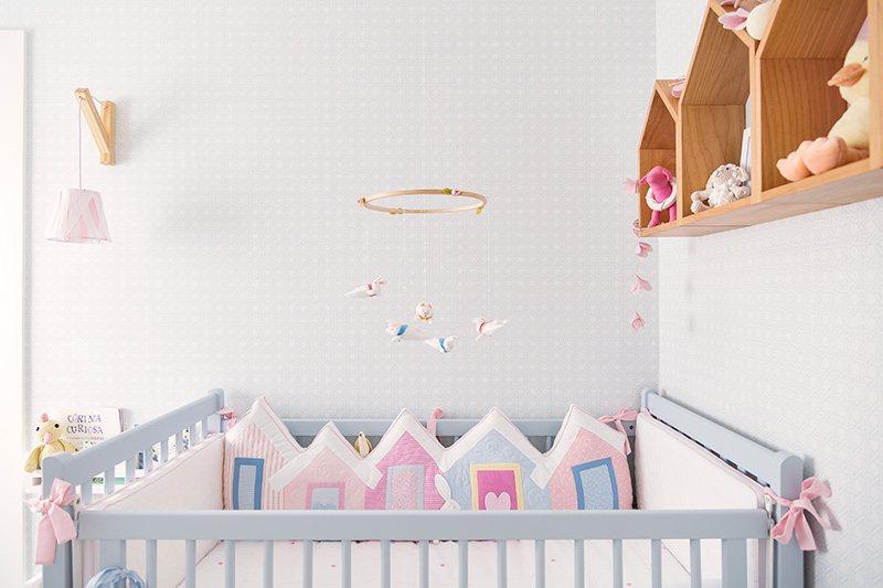 quarto para bebe