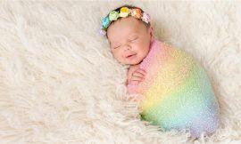 Bebê arco-íris: descubra o significado e veja frases emocionantes