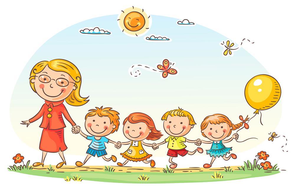 exemplos de parlendas infantis