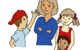 Disciplina positiva: 3 dicas valiosas para começar a aplicar na prática